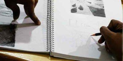 Students-assignments-in-Sampratishta-School-of-Fine-Arts-02
