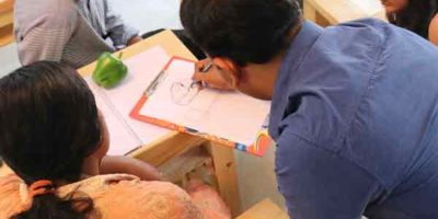 Students-assignments-in-Sampratishta-School-of-Fine-Arts-04