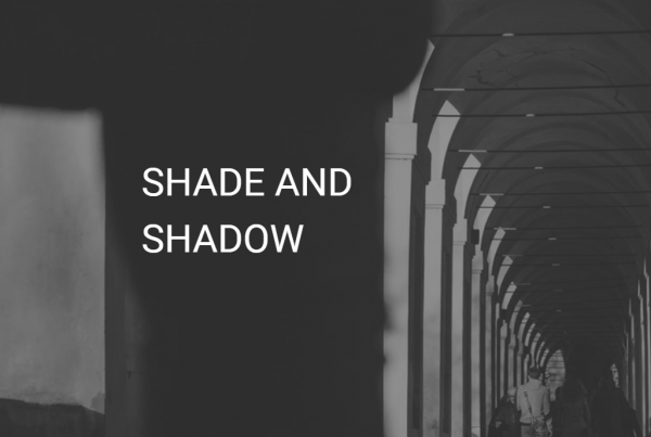 SHADE AND SHADOW