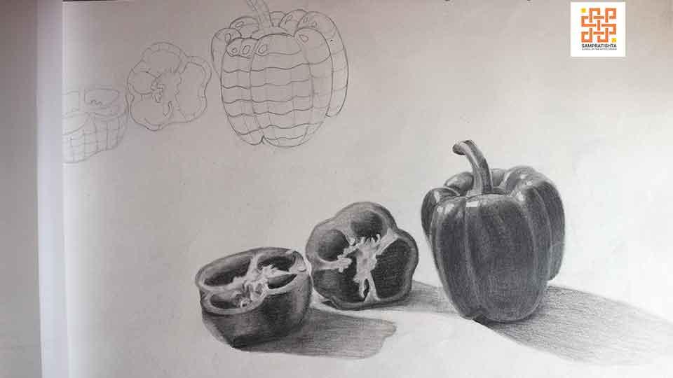 Assignments-Nature-&-Object-by-Rashmi-at-Sampratishta